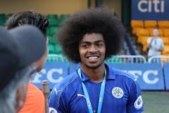 2017 HK Soccer Sevens_Choudhury