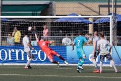 2017 HK Soccer Sevens_Goal